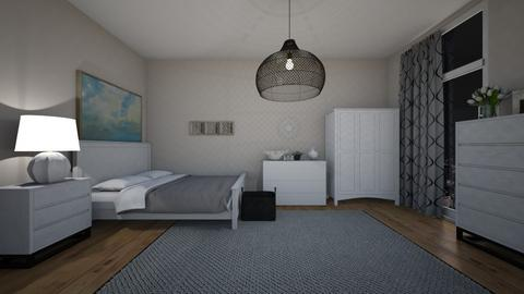play time - Modern - Bedroom  - by hicran yeniay