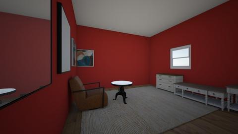 shaker 76 - Living room  - by Ransu2021
