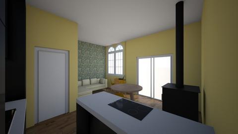 nieuw keuken 10012021 - by agnejk