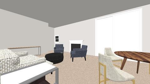 Living room - by smdellaversano
