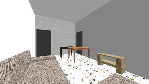 livingroom - Living room  - by Inbarya