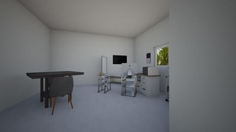 An Office sneak peek - Classic - Office  - by RoseJoy