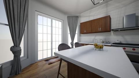 Kitchen Neutral - Kitchen  - by id12369