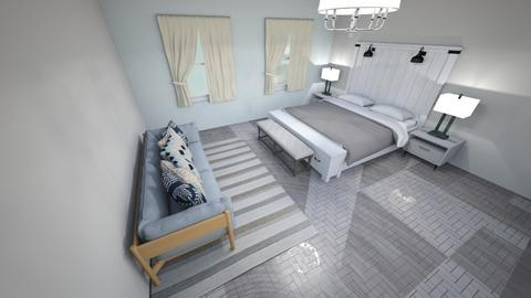 Casa002 - Modern - by Tina we will ronovate