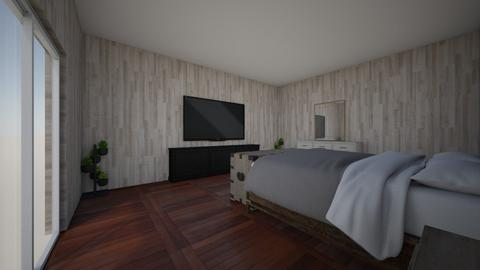 hanna2 - Modern - Bedroom - by alexamartinez