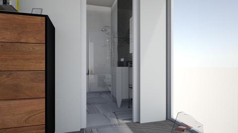bathroom 5 - Bathroom  - by AnnaR_Klayerar123