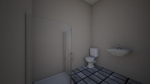 Apartment - Modern - by JarredTye