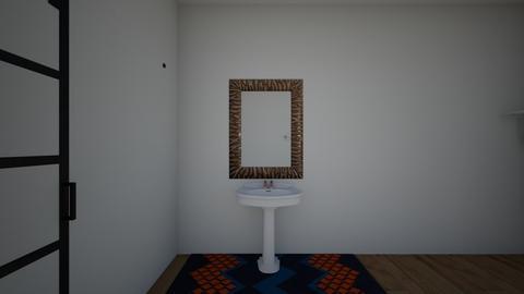 bathroom - Bathroom  - by Zac R