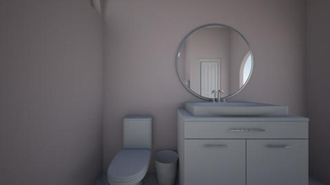 B1 - Bathroom  - by ashleyclark5525