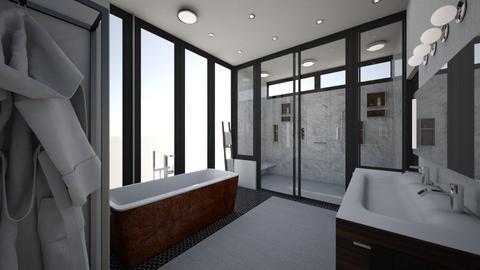 Bathroom 1 - Bathroom  - by Hailey1302