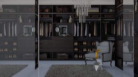 closet - by Ruthayrue