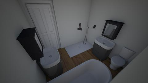 Bathroom - Bathroom  - by 19tj79