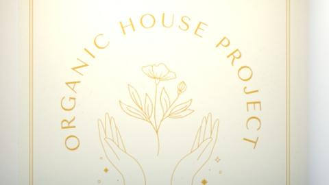 ORGANIC HOUSE PROJECT - by aestheticXdesigns