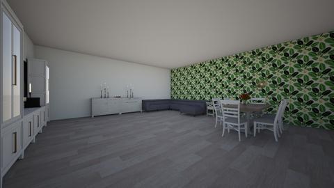 Schlicht aber Modern  - Modern - Living room  - by Alexander301106