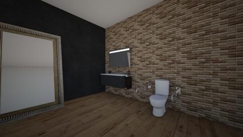 teste - Bathroom  - by edgard rufatto jr