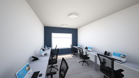 OFICINA - Office  - by karinask8