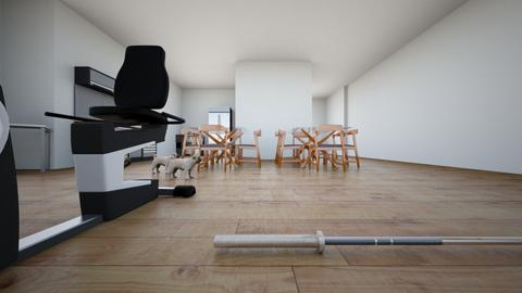 zacarias - Classic - Living room  - by _zaca_123