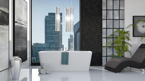 Camden - Modern - Bathroom - by millerfam