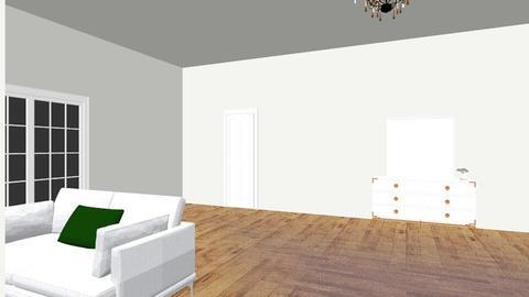 Master Bedroom Feb 14 - by bananasplit1550