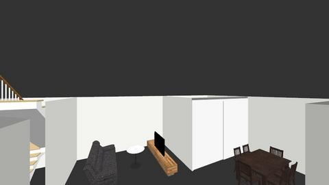 ROOM DESIGN CUK - by Jezniel