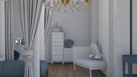 Fairytale room Contest MB - Modern - Kids room  - by matildabeast