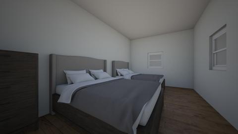 casa - Modern - by conono