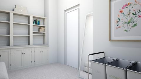 Walk in Closet - by josielz