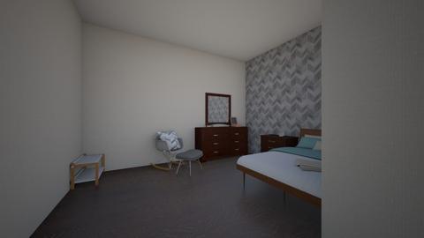 Abigail Burdette  - Modern - Bedroom  - by s733225
