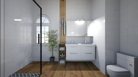 Bathroom 3 - Bathroom  - by Pancak3