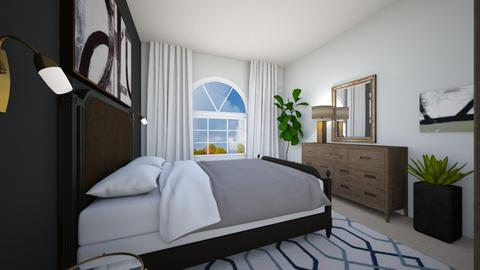 option 1 - Classic - Bedroom  - by kstineb3