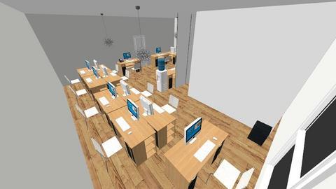 kantor - Office  - by ekonugroho90