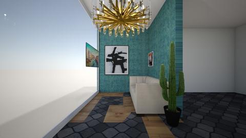 Elixer Room - Living room - by tompert