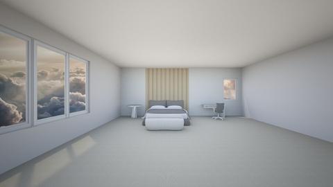 Room - Bedroom  - by bagdadyousra