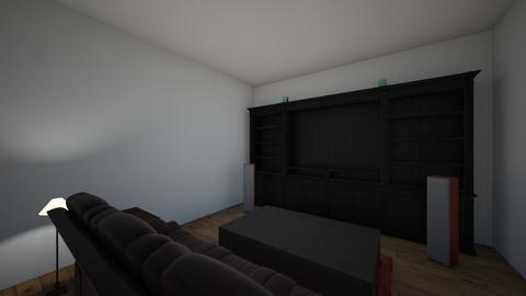 living room - Living room  - by djd2963