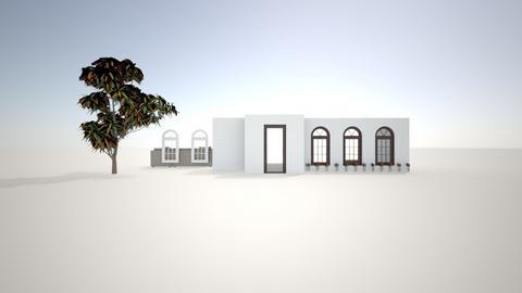 1 Story Design Floor  - by Kendyl Walton