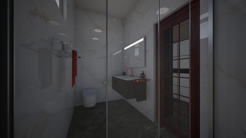 master bedroom - Classic - Bedroom  - by bigreenconstruction