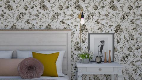wallpaper - by IsabelRule