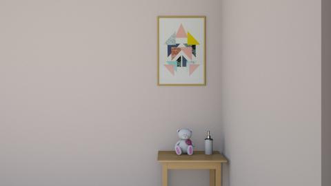 downstairs sitting room - Modern - Living room  - by cowboyrabbit