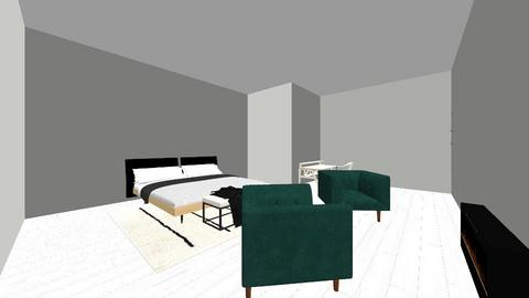 jhkjky - Living room - by luu