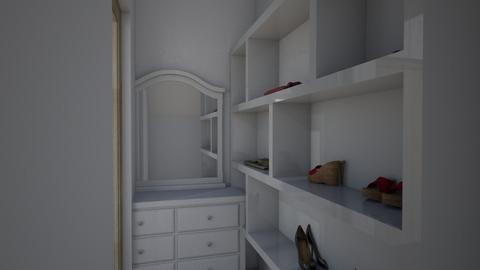 new - Modern - Bedroom  - by ntkaaa