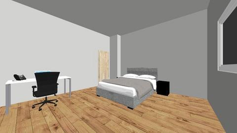 room - Bedroom  - by jjyy1122