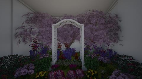 Garden  - Classic - Garden  - by Diy the day