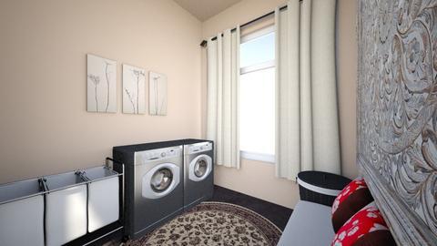 laundry - Bathroom  - by olivianicole59