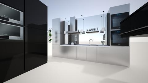 kitchen - Kitchen  - by manolia