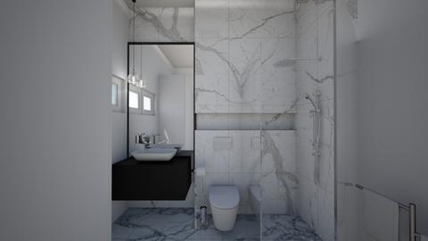 constanta - Bathroom  - by Flori Santa