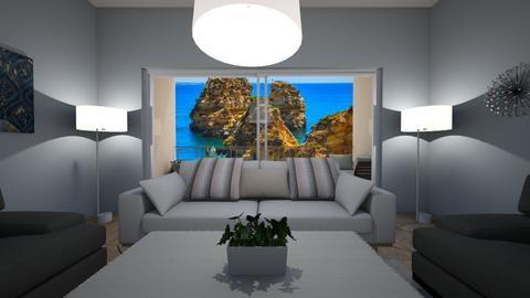 Patio - by Anea Designs