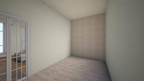 customer bedroom bathside - Bathroom - by vivian wong_172