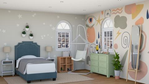 neutral kits rom - Kids room  - by 32103sarah