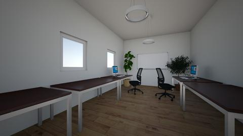 MakerRoom - Office  - by sadaseba