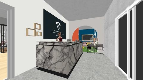 recenttttt12 - Office  - by ouchienina
